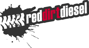 red dirt logo